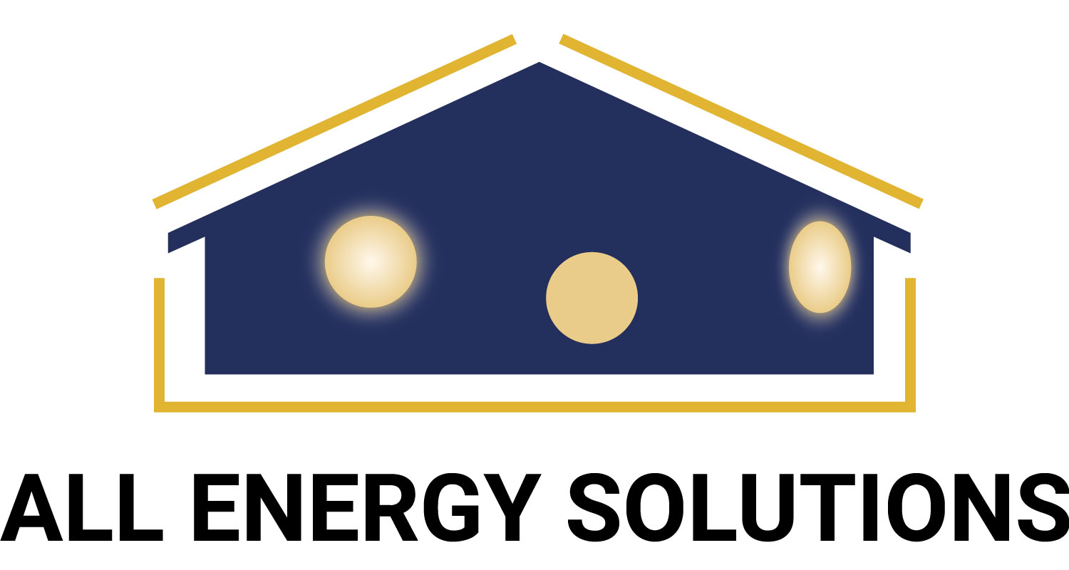 Logo AES Sales | ALL ENERGY SOLUTIONS
